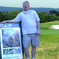 Jim Frenette – Mulligan Champion