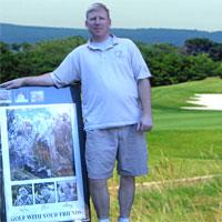 Jim Frenette – Mulligan Champion