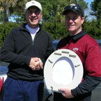 Randy Broughman – Kohler Champion