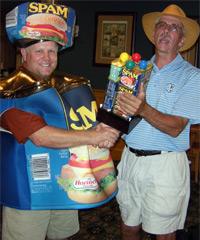 Bobby Brunner – SPAM Champion