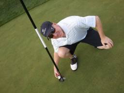 Jim Frenette - Hole-in-one